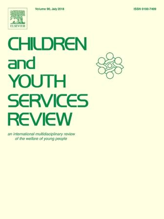Children and Youth Services Review