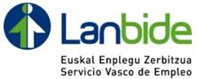 Logotipo Lanbide, Servicio Vasco de Empleo