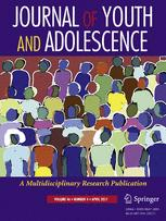 Journal of youth studies