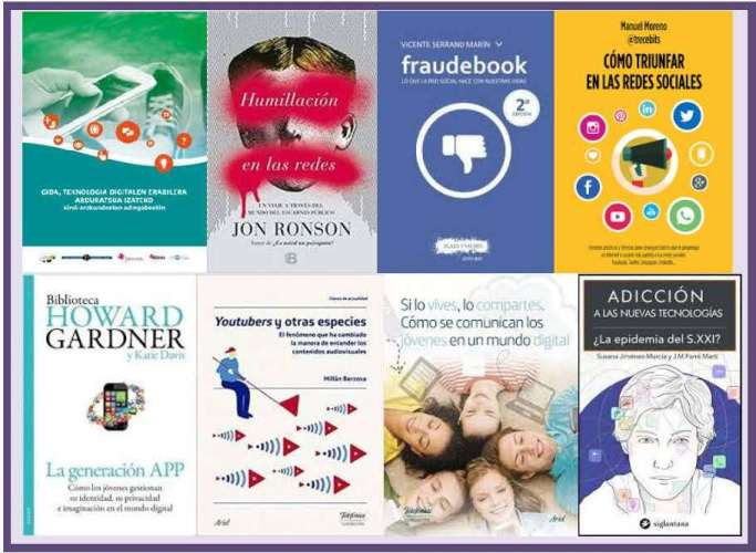 Bibliografía Sobre Juventud Y Redes Sociales Nueva Guía De