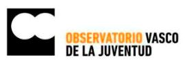 Logo del OVJ