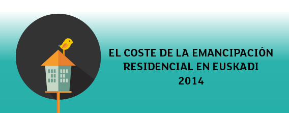 The Cost of Residential Independence in the Basque Country