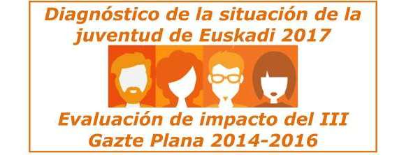 Proposal for the Third Basque Government YOUTH PLAN 2014-2016