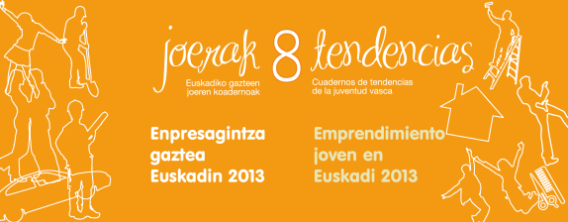 Youth Entrepreneurship in the Basque Country 2013
